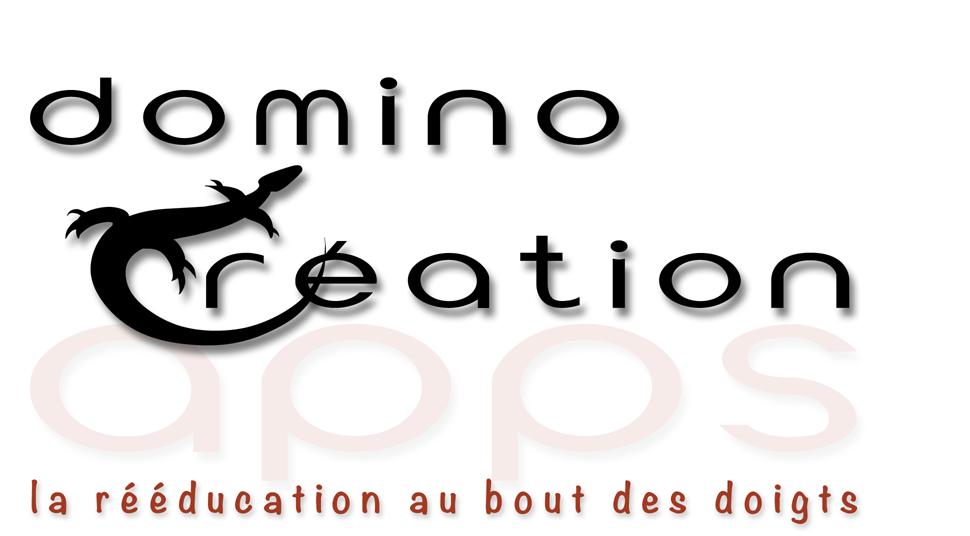 Logo Domino Création