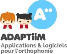 Logo ADAPTiiM
